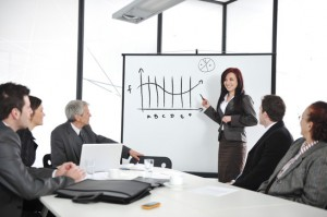 Presentation Skills Training Course (2-days) delivered by pdtraining in Auckland, Dunedin