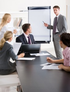 Public Speaking Training Course Wellington, Auckland from pd training